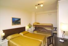 Rooms Bed & Breakfast Casa-Famiani Letojanni Taormina Sicilia